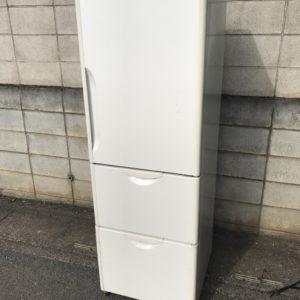 【さいたま市西区】大型冷蔵庫の出張回収・処分のご依頼 お客様の声