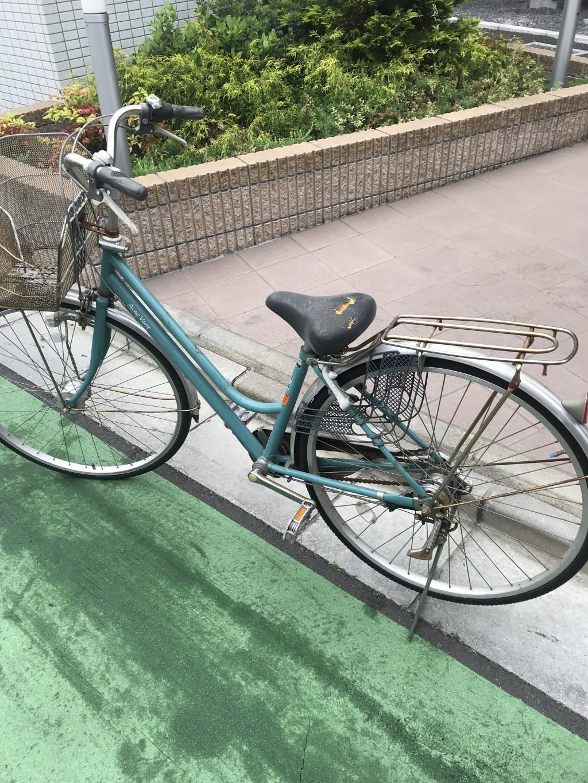 【蕨市】自転車の出張不用品回収・処分ご依頼 お客様の声