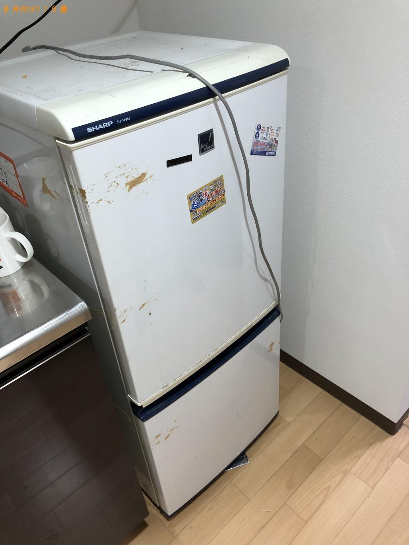 【さいたま市】冷蔵庫の回収・処分ご依頼 お客様の声