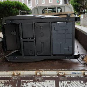 【川口市】マッサージチェアの回収・処分ご依頼 お客様の声