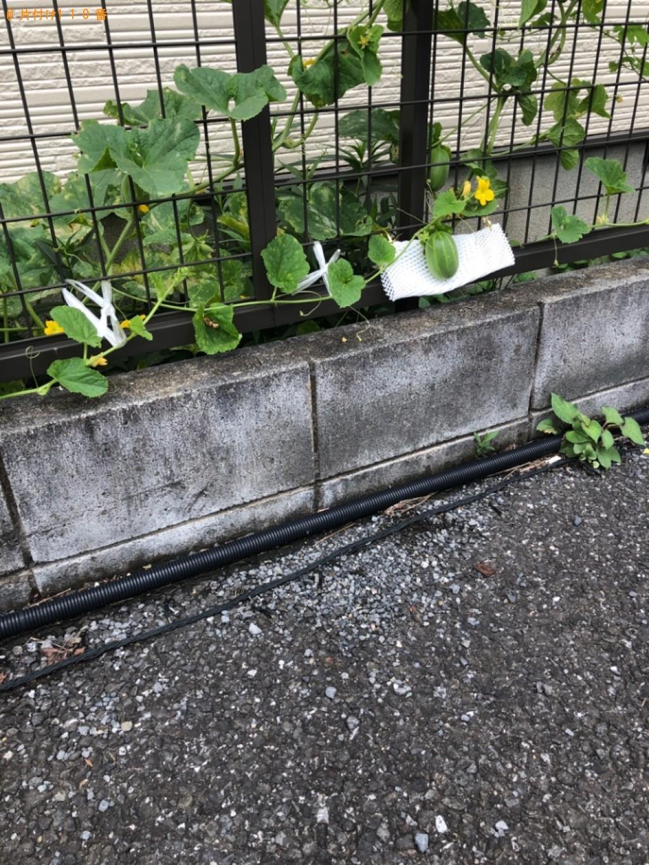 【熊谷市伊勢町】金庫の回収・処分ご依頼 お客様の声