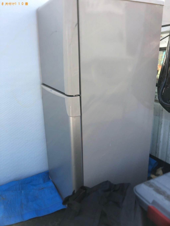 【志木市】洗濯機の回収・処分ご依頼 お客様の声