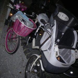 【新座市】カーペット、自転車、風呂用の椅子、一般ごみ等の回収