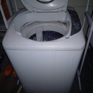 【さいたま市】洗濯機の回収・処分ご依頼 お客様の声