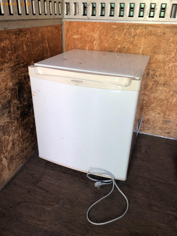 【和光市】冷蔵庫の回収・処分ご依頼 お客様の声
