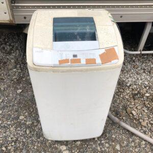 【上尾市】洗濯機の回収・処分ご依頼 お客様の声