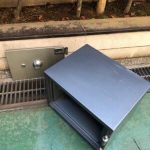 【川越市仲町】金庫、電子オルガンの回収・処分ご依頼 お客様の声