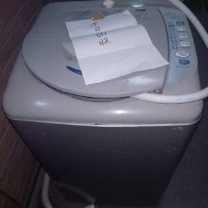 【川口市】洗濯機の回収・処分ご依頼 お客様の声