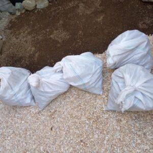 【さいたま市大宮区】砂利、石の回収・処分ご依頼 お客様の声