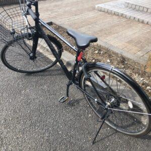 【入間市】自転車の回収・処分ご依頼 お客様の声