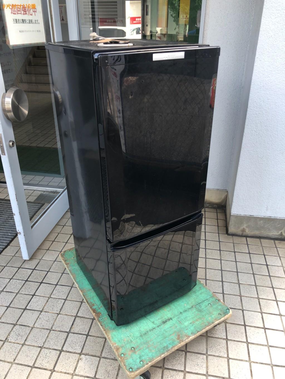 【さいたま市南区】冷蔵庫の回収・処分ご依頼 お客様の声