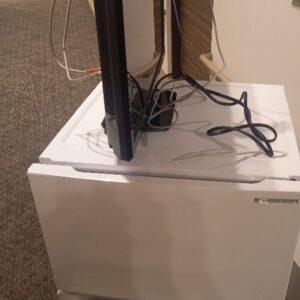 【川越市】テレビ、単身用冷蔵庫の回収・処分ご依頼 お客様の声